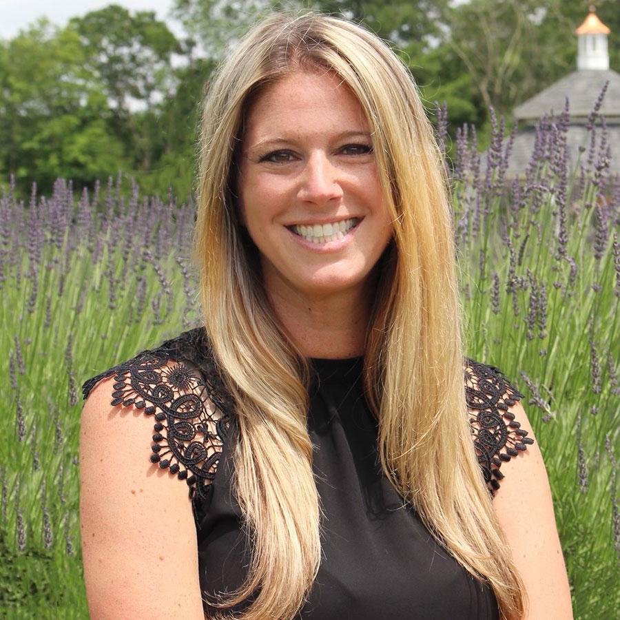 Lauren Wnek
